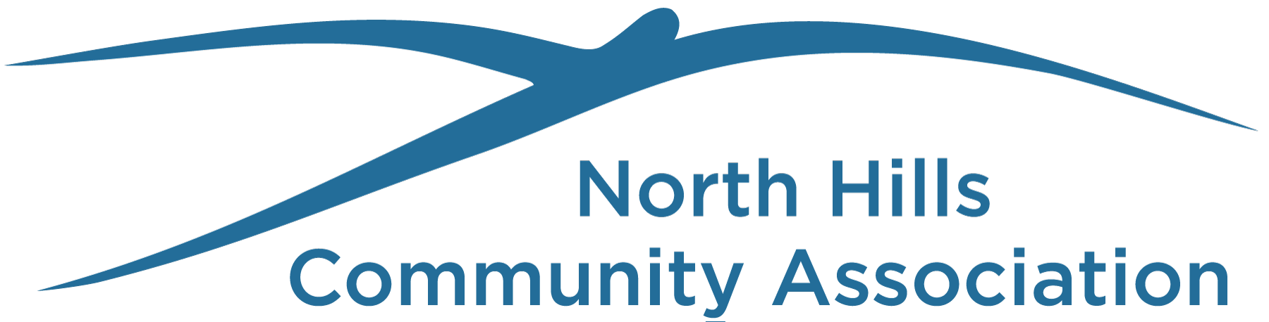 North Hills Community Association Logo